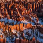 """Bryce Canyon at Sunrise"" by dawilson"