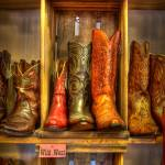 """Cowboy Boots at the Wild West Store"" by dawilson"
