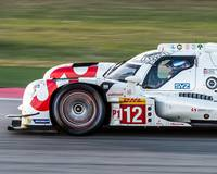 World Endurance Championship, 2015