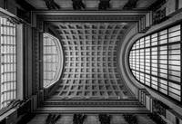 Look up! - Union Station, Chicago