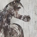 """""""Rocky horse"""" by Aneri"""
