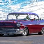 """1957 Chevrolet Bel Air"