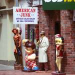 """""""New Orleans Junk Shop 2004"""" by Ffooter"""