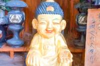 Child Buddha of Happiness