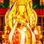 """Golden Buddha"" by johncorney"