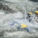 """Whitewater Rafting, South Fork American River"" by SederquistPhotography"