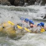"""Whitewater Rafters, American River"" by SederquistPhotography"