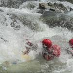 """Whitewater Rafting, Coloma"" by SederquistPhotography"