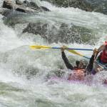 """Whitewater Rafting, South Fork American River, Col"" by SederquistPhotography"