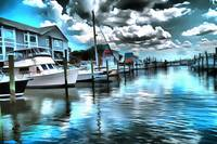 Wilmington Marina
