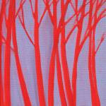 """Red Trees"" by DreamGallery"