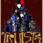 """truisbe"" by jasedam"