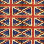 """British Flag Collage One"" by Michelle1991"