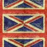 """British Flag Collage Two"" by Michelle1991"