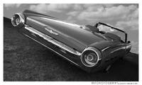 1963 Ford Thunderbird BW
