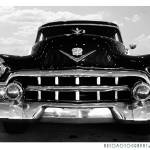"""1953 Cadillac BW"" by Automotography"