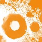 """ORL-729 orange"" by Aneri"