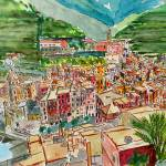 """AQ_Vernazza_A_Dream_Of_Romantic_Italy"" by arthop77"