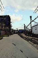 Old Warehouse district 2009- Allen Graih Image