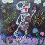 """Tune Of Los Muertos"" by ArtPrints"