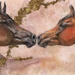 """""""kiss kiss"""" by tarantella"""