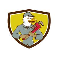 eagle-PLUMBER-carry-monkey-wrench-CREST_5000