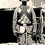 """""""Pancho Villa"""" by davegafford"""