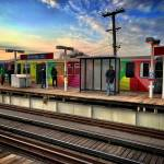 """The Color Train"" by F-StopPhotos"