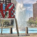 """Love Park"" by PaulCoco"