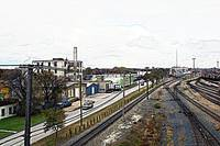 Inner City Railyard 2015 - Allen Graih Image