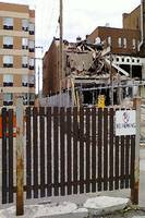 Demolition Zone - NO PARKING!! 2010- Allen Graih I