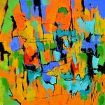 """abstract 7761701"" by pol"
