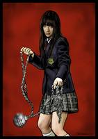 Kill Bill - Gogo Yubari