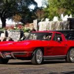 """""""1964 Chevrolet Corvette Stingray"""