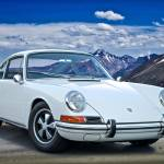 """""""Porsche 911 V"""" by FatKatPhotography"""