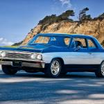 """1967 Chevrolet Chevelle Coupe"" by FatKatPhotography"