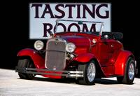 1930 Ford Roadster 'Tasting Room