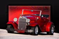 1930 Ford Model A Roadster 'Studio'