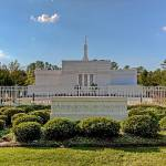 """columbia-south-carolina-temple"" by dbwalton"