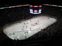 Montreal Canadians Ice hockey stadium