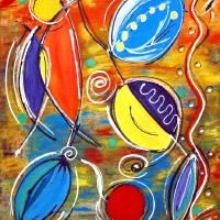 Nu Fruit Art Prints & Posters by Maggie Bernet