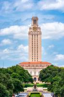 UT Tower Austin
