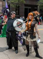 Cosplay in Pittsburgh