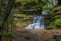 Hocking Hills Waterfall-IMG_64372016