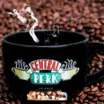 """Central Perk Cup"" by patsphotos"