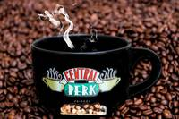 Central Perk Cup