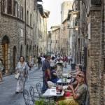"""""""San Gimignano Scene VI"""" by PaulCoco"""