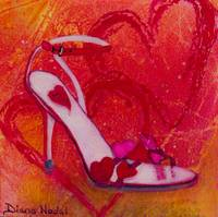 Be My Valentine Pump