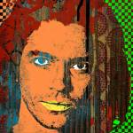 """MICHAEL HUTCHENCE"" by thegriffinpassant"