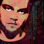 """Leonardo Dicaprio"" by thegriffinpassant"